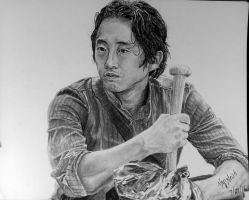 Glenn by nick1213mc
