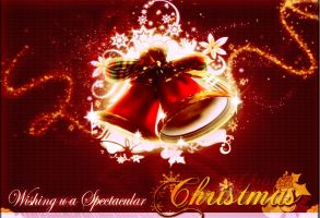 Fantaristic Christmas by LiquidXproductionz