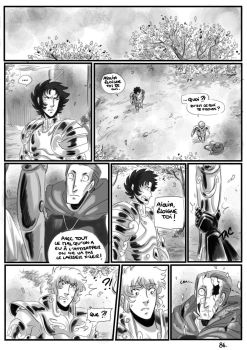 Le Doujin Blanc page 86 by EilemaEssuac
