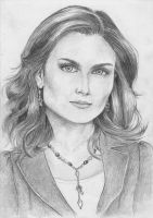 Bones - Temperance Brennan by Filip24