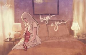 Begin Again by MargaHG