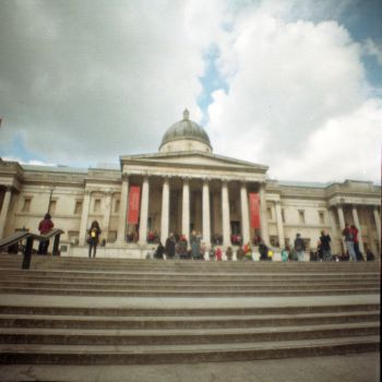 1. National Gallery by motagirl2