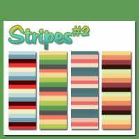 Stripes2 by powerpuffjazz