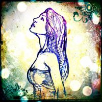 Sketch iPhone edit by MetaWorks