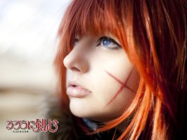 Rurouni Kenshin 17 by cat-shinta