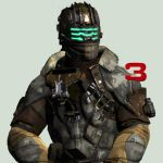 Dead Space 3 by poisonq