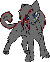 Warrior Cat Adoptable Closed by Character-Shelter