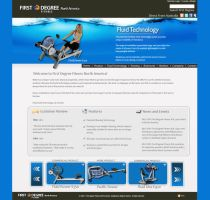 First Degree Fitness USA Dist. by dhrandy