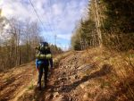 Hiking near Oslo by drdrevil