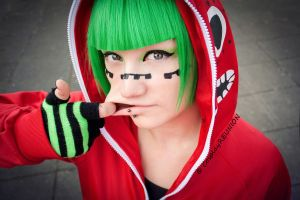 Vocaloid | Why so serious? by CosplayREUNION