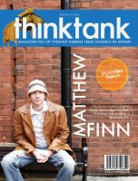 ThinkTank Cover 1 by marigoldwithersaway