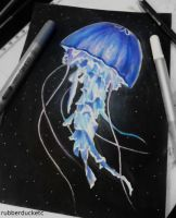 Jelly by CosmosKitty
