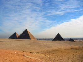 Giza by DSPHolthaus