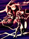 The Flash by shanepeters