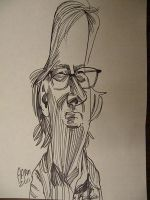Live Caricature 19 by aaronphilby
