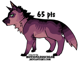 Pup adopt - #2 by MichelsAdoptions