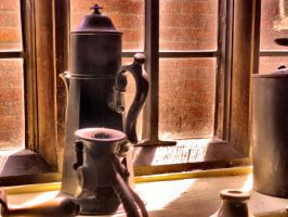 coffee pot colour by peevee01