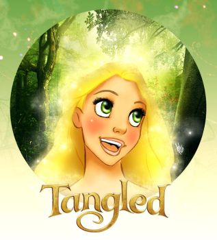 Tangled by bri90ct