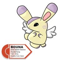Bouna by chocolate-stars