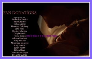 Fan Donations by Jonny-mcgregory
