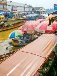 Amphawa Floating Market 2 by Tairenar