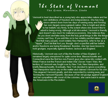 Vermont Profile by Reaper-Lawliet