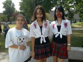 Zombieeee by risa94