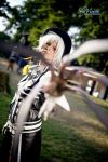 allen walker cosplay (d.gray-man) by Emmathedragon