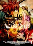 The Lost Tales _ NaLu version by lildragongurl