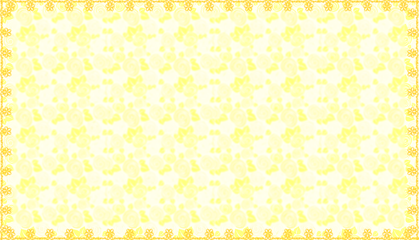 Floral Background by Blume-Art