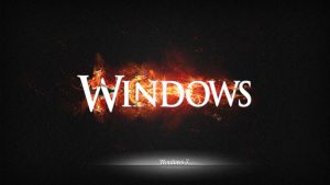Windows Renergized by Synaide