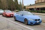 M4 Duo by SeanTheCarSpotter