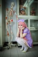 Luka Megurine2_VOCALOID by AMPLE-COSPLAY