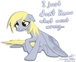 Don't Know What Went Wrong... by grievousfan