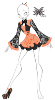Arly mini - hallowinx :: SOLD :: by MissArly