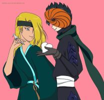 I have got this for you by Madara-Nycteris
