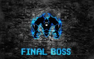 MLG - Team Final Boss by theaxi0m