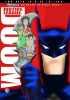 .: Justice League Doom :. by Sincity2100