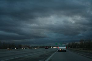 Into the Storm by greenwalled1