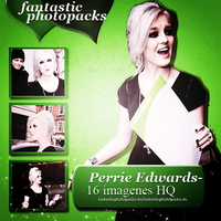 Perrie Edwards 03 by FantasticPhotopacks