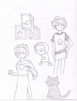Rose Lalonde by justagirlwithglasses