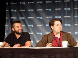 2012 PAX Prime 035. by GermanCityGirl