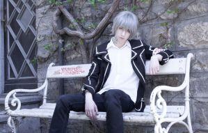 Vampire Knight: Our Place by Kyuuzen