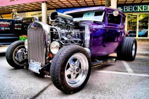 Blown 31 Ford Earthshaker by 100kt-tape