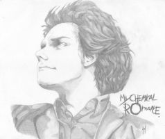 My Chemical Romance by Joyprillard