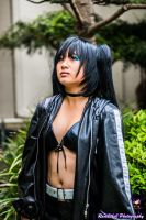 Black Rock Shooter-4 by Rave2theJ