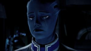 Liara T'Soni 07 by johntesh