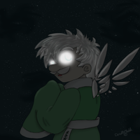 A Star In The Night by DordtChild