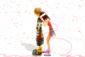Fate that brought us together by HeartlessKairi