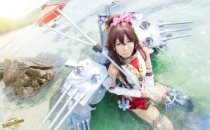 YAMATO Kantai Collection Kancolle2 by yukigodbless